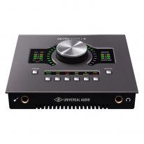 Universal Audio Apollo Twin X Quad (Heritage Edition)