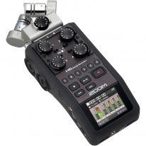 Zoom H6 Diktofon / Käsisalvestaja