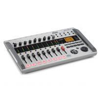 Zoom R24 Multi-track Recorder (Salvestaja / Helikaart / Kontroller / Sämpler)