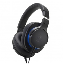 Audio Technica ATH-MSR7B (Black)