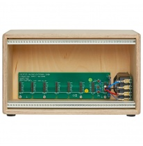 Doepfer A-100LC1 Low Cost Case 3HE/48TE