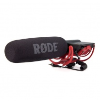 Rode VideoMic Rycote Video Kaameramikrofon