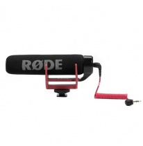 Rode VideoMic Go Video Kaameramikrofon