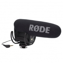 Rode VideoMic Pro Rycote Video Kaameramikrofon