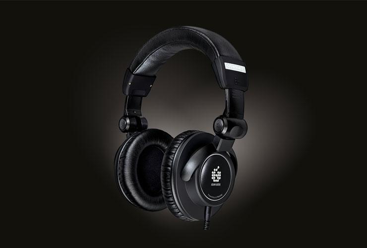 Uus: Adam Studio Pro SP-5 kõrvaklapid