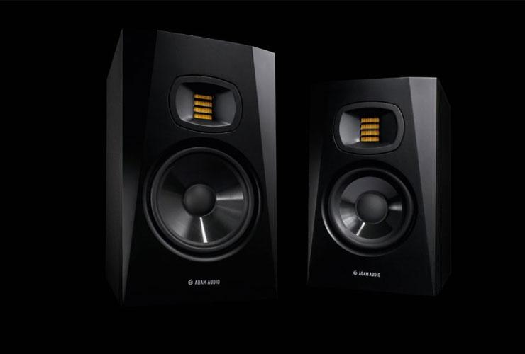 Uus: Adam Audio T seeria monitorid