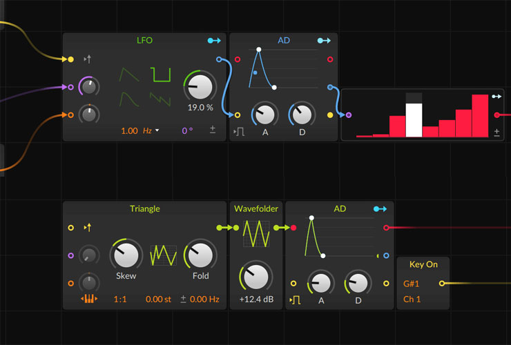 Uus: Bitwig Studio 3