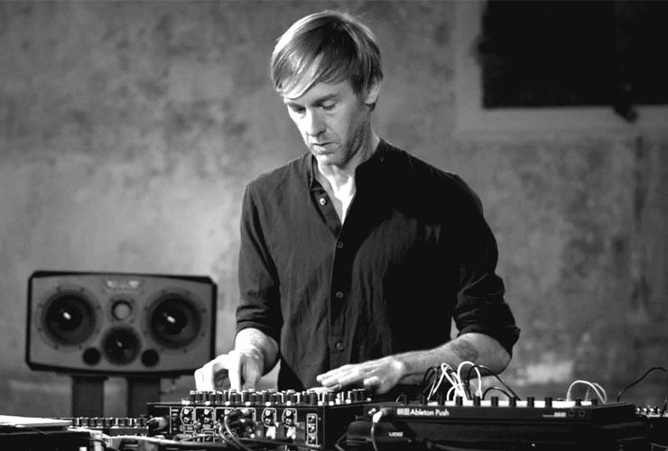 VAATA: Uus dokumentaal tehnika ja DJ-mise kohta