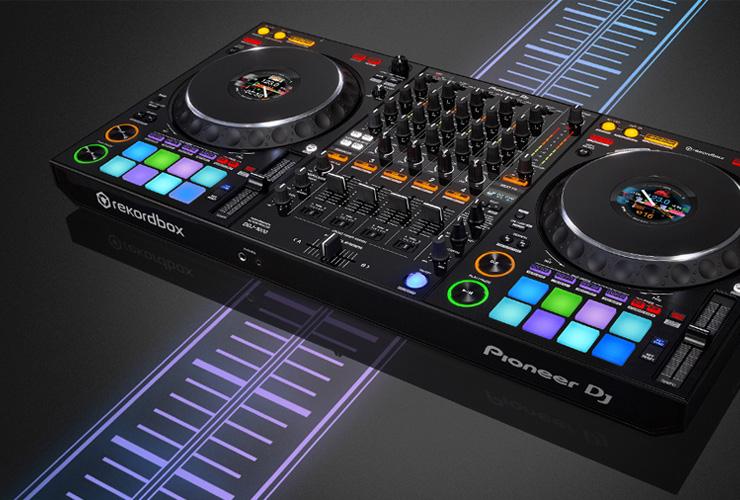 Uus: Pioneer DDJ-1000 DJ kontroller